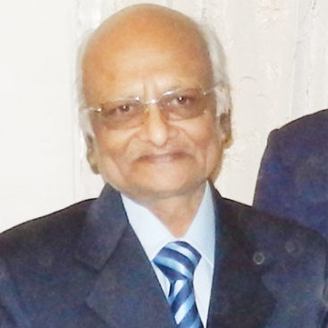 Krishna Kumar, Chairman rrtechnotrades