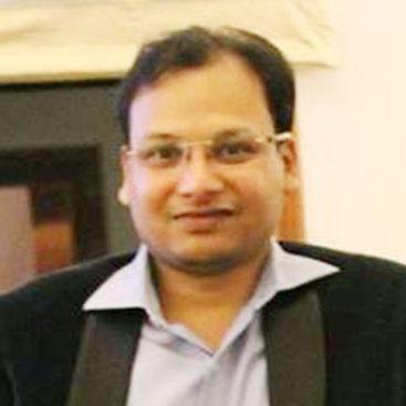 Rajat Agrawal, MD rrtechnotrades