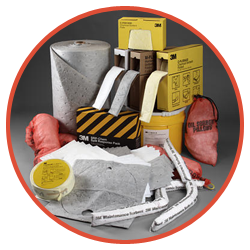 3M Spill management products rrtechnotrades