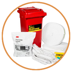3M Sorbents and Adsorbents rrtechnotrades